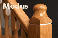 Modus Stair Balustrade