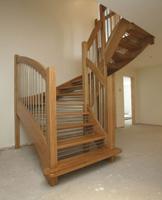 Staircases Where Do I Start