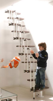 karina space saver Staircase kits