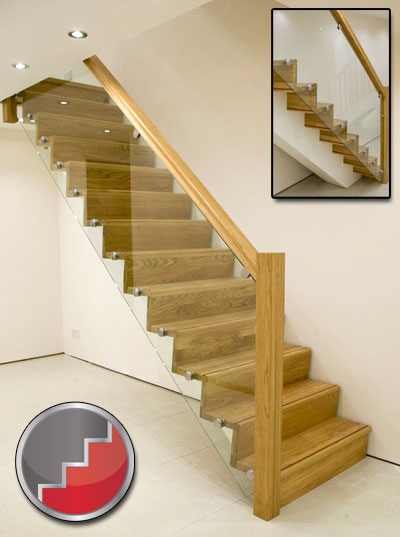 Staircase Ideas From Stairplan Specialists