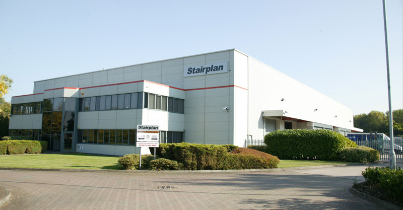 Stairplan are staircase manufacturers supplying the UK nationally with beautiful staircases